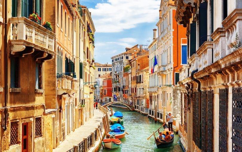 Profita de cea mai buna oferta de turism 2017: 5 zile în Italia