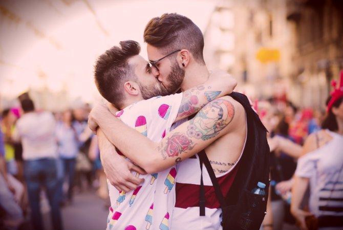 Gaseste-ti partenerul ideal pe un site de intalniri gay