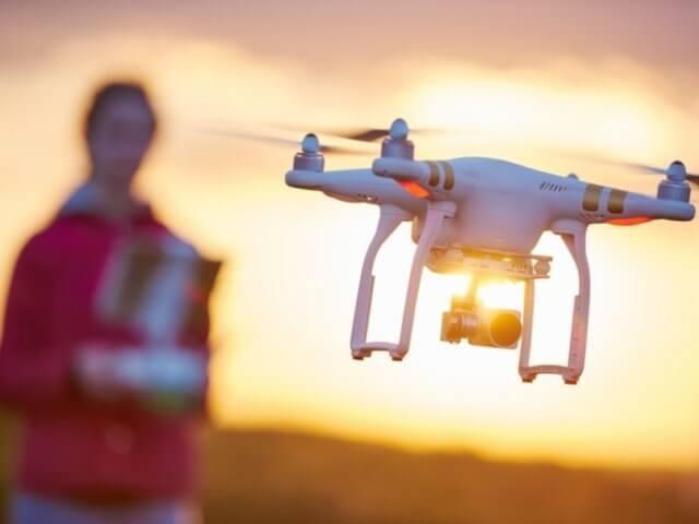 Care sunt cele mai tari drone ale momentului